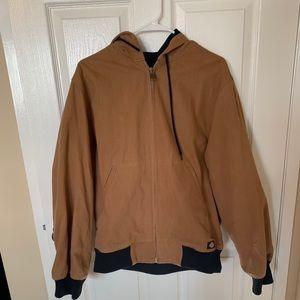 Dickies Men's Hooded Jacket